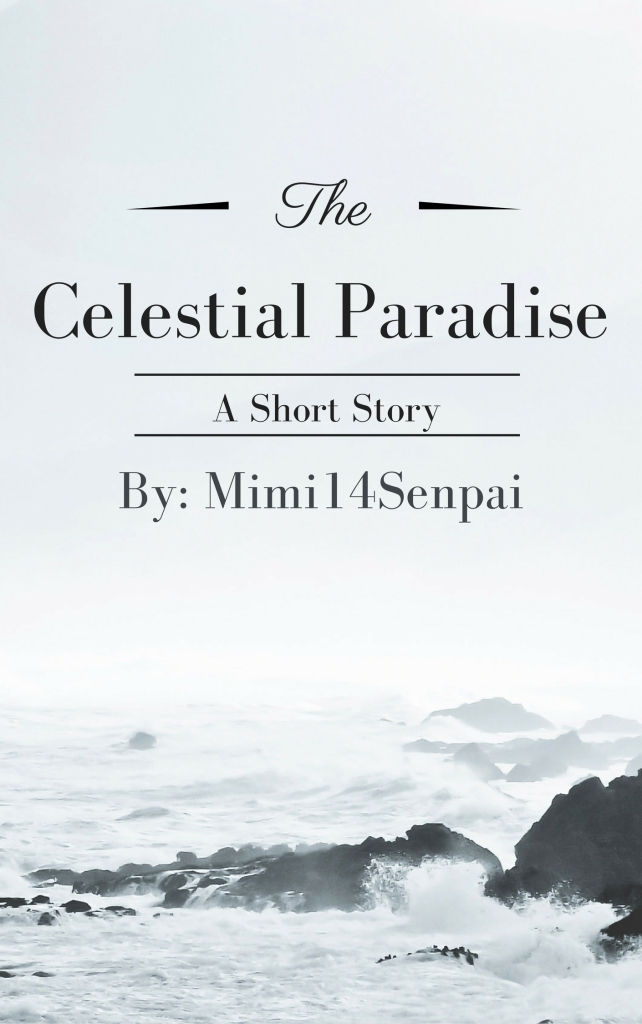 Celestial Paradise (Poem Cover)