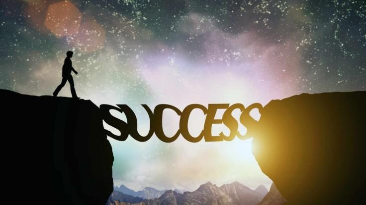 Success (Essay Picture)