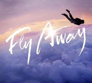 Fly Away & Be Free (Poem Picture)