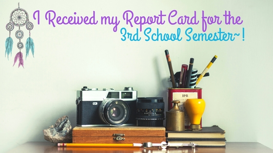 Mimi-Minecraft-&-Gaming-got-her-school-report-card