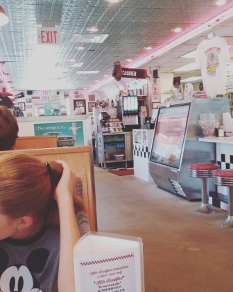 Mel's Diner (Photography)