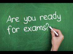 Exams #2