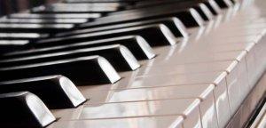 Piano #5