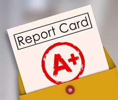 Report Card #1