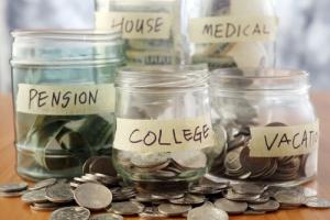 Saving Up Money #1