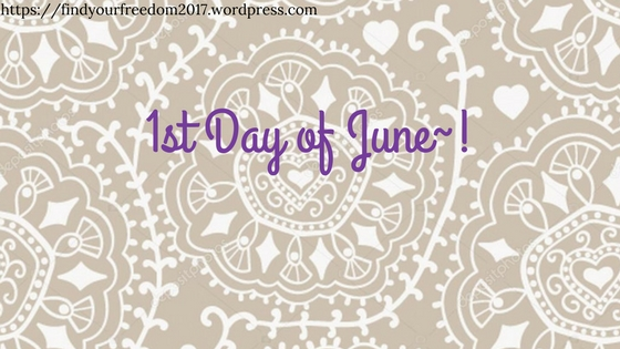 1st-Day-of-June