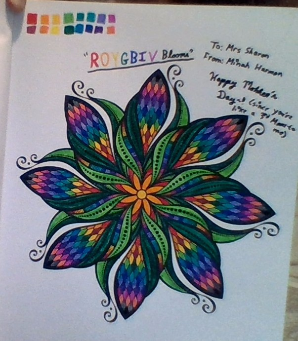 Drawing-called-ROYGBIV-Blooms