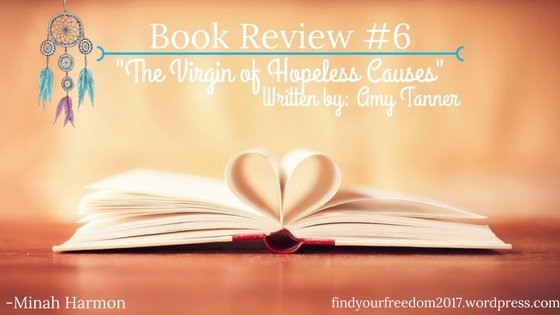 Book-Review-6-by-Minah-Harmon-on-The-Virgin-of-Hopeless-Causes