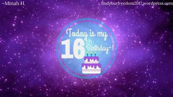 Today-is-Minah-Harmon-16th-Birthday