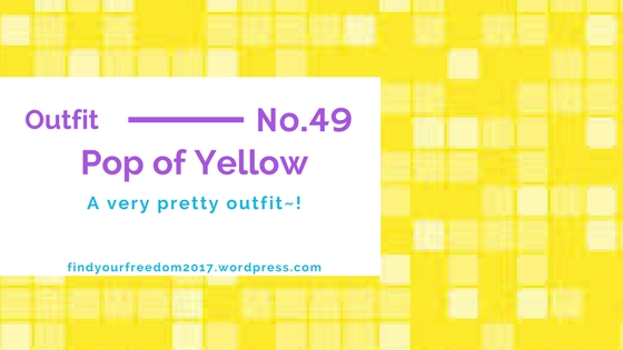 Outfit-49-Pop-of-Yellow