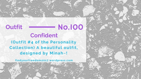 Outfit-100-Confident