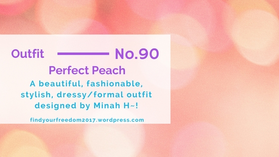 Outfit-90-Perfect-Peach